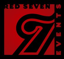Red 7 Logo Concept by agcm
