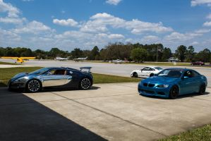 Which would you take? by Johnt6390