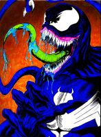 Venom by ashasylum by CDL113