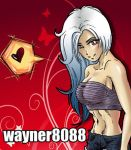 New Deviant ID by wayner8088