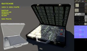 Free Suitcase Money Bomb Pack by Nobiax