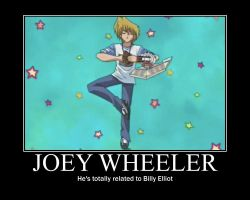 Joey Wheeler by I-Hate-Snowy-Days
