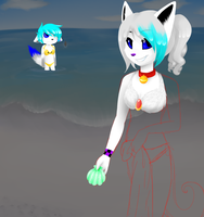 WIP CONTEST ENTRY ASDFGH by MistyMochi