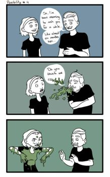 Why I'm Single: Pt 4 by Nato-VanDookie