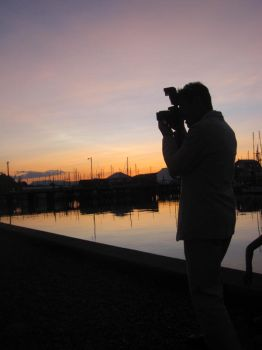 Photographer by Bambi-Claire