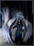 Angels' Lord by solopolvere