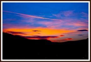 After a sunset by zviad1i