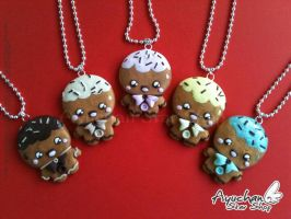 Ginger Bread 2011 by AyumiDesign