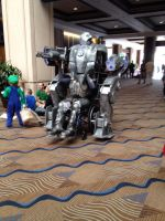 More fun at TBCC 2014 by aracknoid3