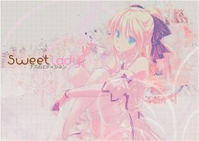 +Sweet Girl by FrambueEditions