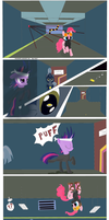 Spy mares by chaosmalefic