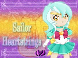 Sailor Heartstrings by raininess
