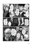 Undeniable CH1 PG36 by NotYourTherapist