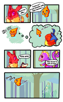 PMD-E6.2: Mirror 02 by miflore