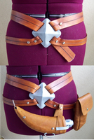 Bethany's Belts by Xavietta