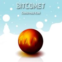 BITCOMET Christmas Icon by smeetrules