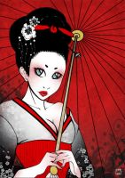 GEISHA by Liaze