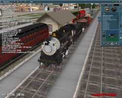 What my loco will look like if... by stormsirens2