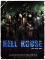 Left 4 Dead: Hell House by MrAngryDog