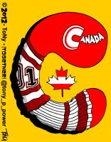 C is for Team Canada! by tony-p-power