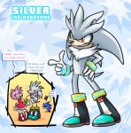 I R SILVER by vaporotem