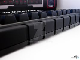 CoolerMaster Keyboard 2 by teratini