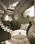 Staircase Collage by DodosConundrum