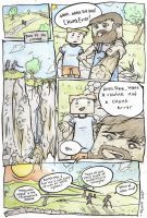Minecraft - Updates by demik109