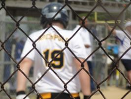 baseball by carchieee