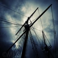 Sailing by Aiae