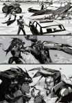 Stray Beastz chapter 1 page 9 by celor