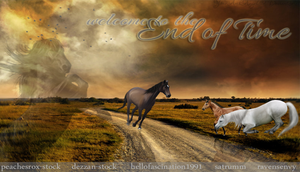 End of Time Banner by YourArchAngel
