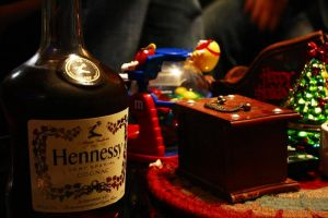 HennyXchristmas by SUNphotography