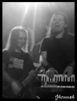Children of Bodom 16 by jhonnah