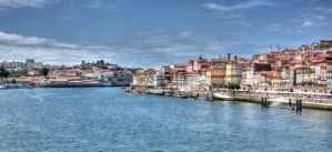 The River Douro 05 by abelamario