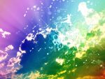 Color Explotion by rogueXunited