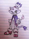 Request: Blaze by Death--EXE