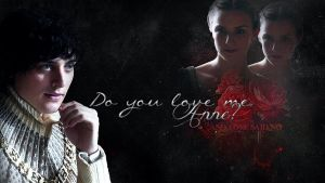 Anne Neville and Richard - Do you love me, Anne?2 by BellatrixStar88