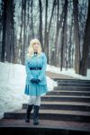 FINLAND (APH) cosplay by CrystalArwen