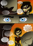 Beautiful Shades Of A Night Fury: Part One-Pg 160 by PandaFilms