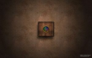 CameraObscura Aperture Wall by kremalicious