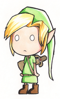 Derpy Link by Epifex