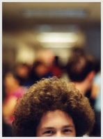 The Fro by pozzo