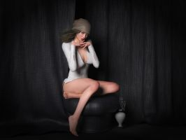Pin up 2 by x-bossie-boots-x