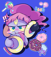 My hoopa is...*record scratch* a MOEBLOB?!
