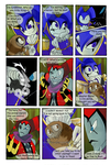 NOC: NiGHTMARENS P19 by kigoci