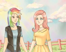 Spring by SashaAlice