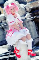 Puella Magi Madoka Magica - I can change it? by boingbakachi