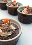 Orange Chocolate Pots by Mrs-Yum-Yums
