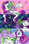 I Still Love You Rarity by Aurora-Chiaro